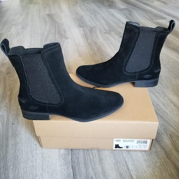 6172a7d4288 UGG Hillhurst Boots. NWT
